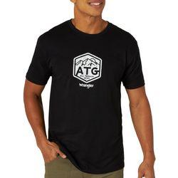 Mens ATG Logo T-Shirt