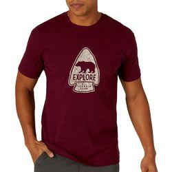 Mens Explore T-Shirt
