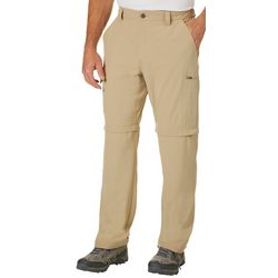Flatwood Threads Mens Trail Cargo Convertible Pants