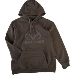 RealTree Mens Fleece Hoodie