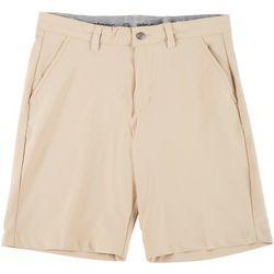 Etonic Mens Solid Shorts