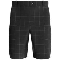PGA TOUR Mens Glen Plaid Shorts