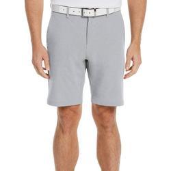Mens Horizontal Textured Shorts