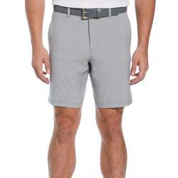 PGA TOUR Mens 7 Solid Eco Shorts