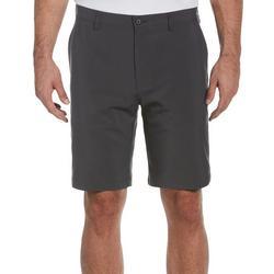 Mens Houndstooth Shorts