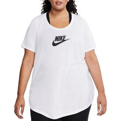 Nike Plus Tunic Top