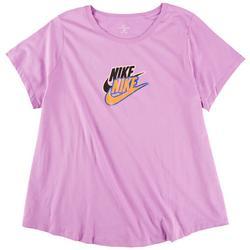 Plus Graphic T-Shirt