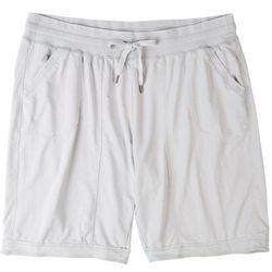 Fuda Plus Knit Bermuda Shorts