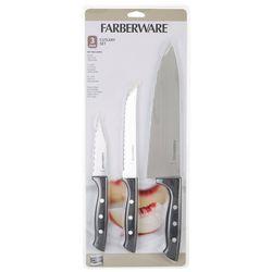 Farberware 3-pc. Cutlery Set