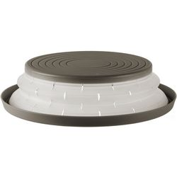 Prep Solutions Collapsible Microwave Food Cover