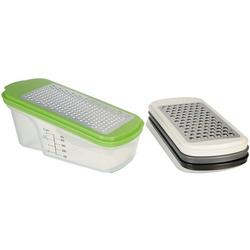 Prepworks 7-pc. Grate, Slice & Store Set