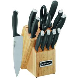12-pc. ColorPro Collection Knife Set