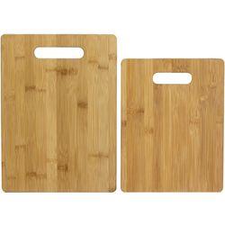 Totally Bamboo 2-pc. Cutting Board Set