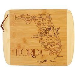 Totally Bamboo Florida Cutting Board