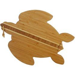 Totally Bamboo Sea Turtle Cutting Board