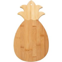 Totally Bamboo Pineapple Cutting Board