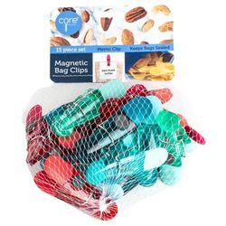15-pc. Magnetic Bag Clip Set