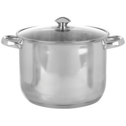 Ecolution 8 Qt. Pure Intentions Stock Pot