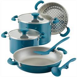 8-pc. Create Delicious Cookware Set