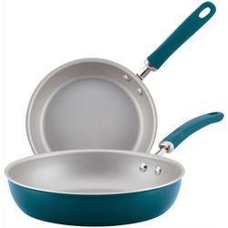 2-pc. Create Delicious Deep Skillet Set