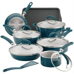 13-pc. Create Delicious Cookware Set