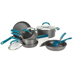 Rachael Ray 11-pc. Create Delicious Cookware Set