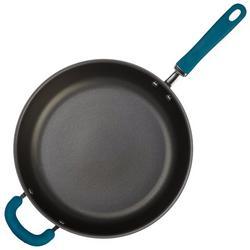 12.5'' Deep Fry Pan