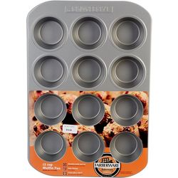 Farberware 12 Cup Muffin Pan