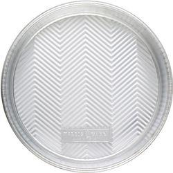 Nordic Ware Prism Textured Aluminum Round Cake Pan
