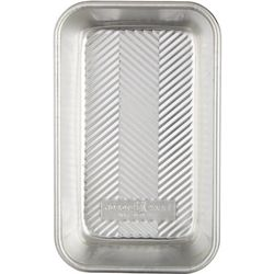 Nordic Ware Prism Textured Aluminum Loaf Pan