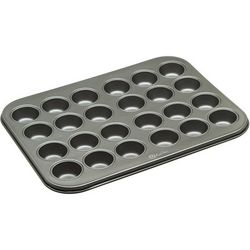 Ecolution 24 Cup Mini Muffin/Cupcake Pan