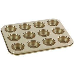 Nueva 12 Cup Mini Muffin Pan