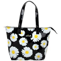 Daisy Insulated Lunch Tote