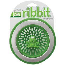 Ribbit Sink Strainer