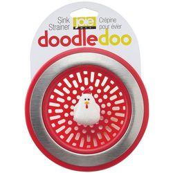 Doodle Doo Sink Strainer