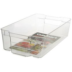 Cuisinart Large Fridge & Freezer Storage Bin
