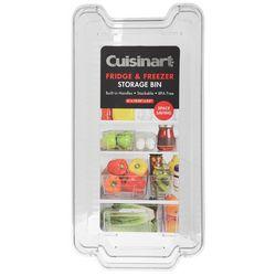 Cuisinart Medium Fridge & Freezer Storage Bin