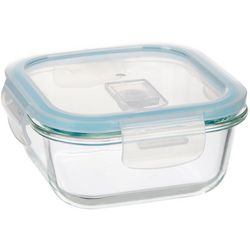 Diamond Home GlassFresh Container & Lid