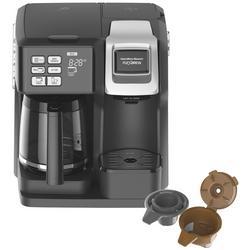 Trio FlexBrew 2-Way Coffee Maker
