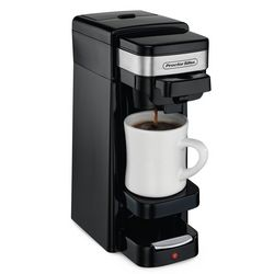 Proctor Silex FlexBrew Plus Single Serve Coffee Maker
