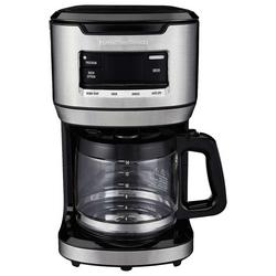 14 Cup Front Fill Coffee Maker