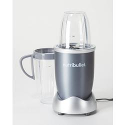 8-pc. Silver Blender Set