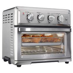 Deluxe Air Fryer Toaster Oven