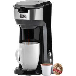 Tru Single Serve Dual Brew Coffee Maker