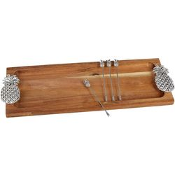 Olive & Oak Pineapple Foodie Bites Tray