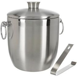 OGGI Corporation Stainless Steel Ice Bucket