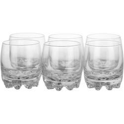 Bormioli Rocco 6-pc. Galassia Glass Set
