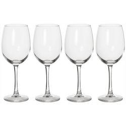 Circleware 4-pc. Simply Everyday Wine Set