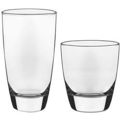 Libbey 16-pc. Durham Glass Set