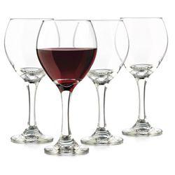 Libbey 4-pc. 13.5 oz. Red Wine Glass Set